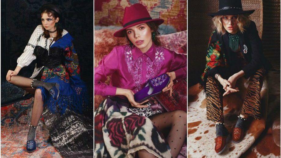 (фото/видео) «Освободите место, Floare is back». Молдавский бренд обуви стремится завоевать молодежь и конкурировать с Balenciaga