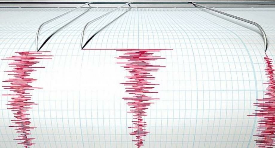 В Румынии произошло землетрясение, которое почувствовали и в Молдове