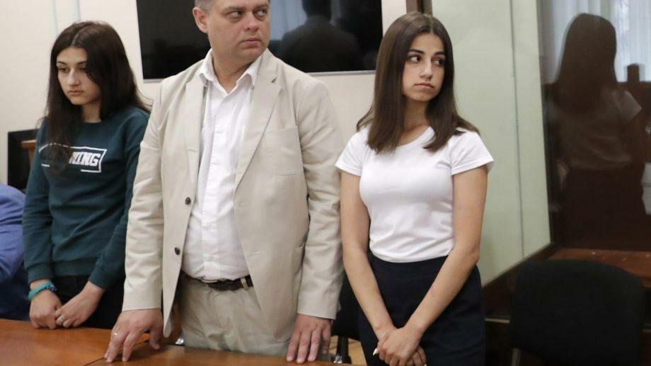 Дополнительное расследование дела сестер Хачатурян не изменило версии следствия