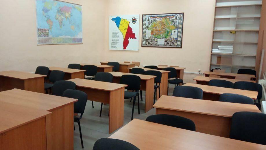 Выбираем учебное заведение: список колледжей Молдовы