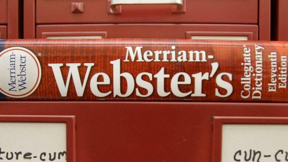 Словарь Merriam-Webster изменит определение расизма