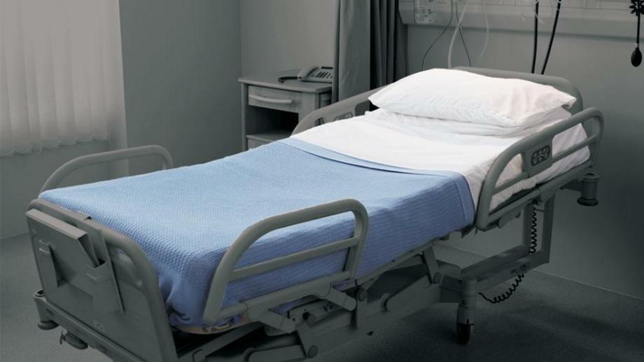 Лишь 129 коек остались в медицинских учреждениях Кишинева для пациентов с COVID-19