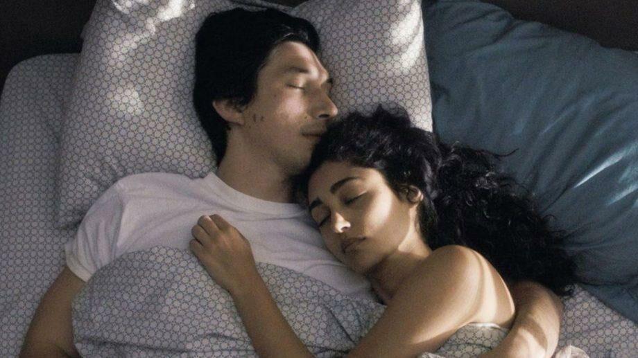 «Наука сна». Согласно новому исследованию пары, которые спят на одной кровати, лучше высыпаются