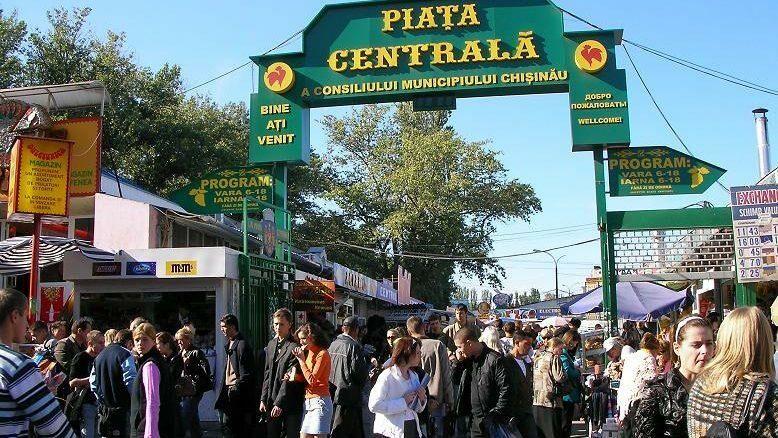 В Молдове открыли рынки, где легче всего заразиться коронавирусом, а фитнес-центры по-прежнему под запретом