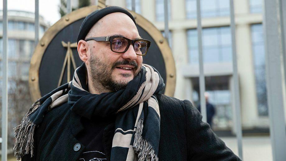 Кирилла Серебренникова приговорили к трем годам условно по делу «Седьмой студии»
