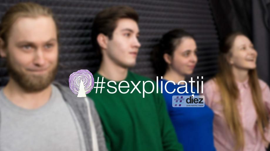 (подкаст) Третий выпуск #sexplicații: о противозачаточных таблетках и мифах, которые связаны с ними