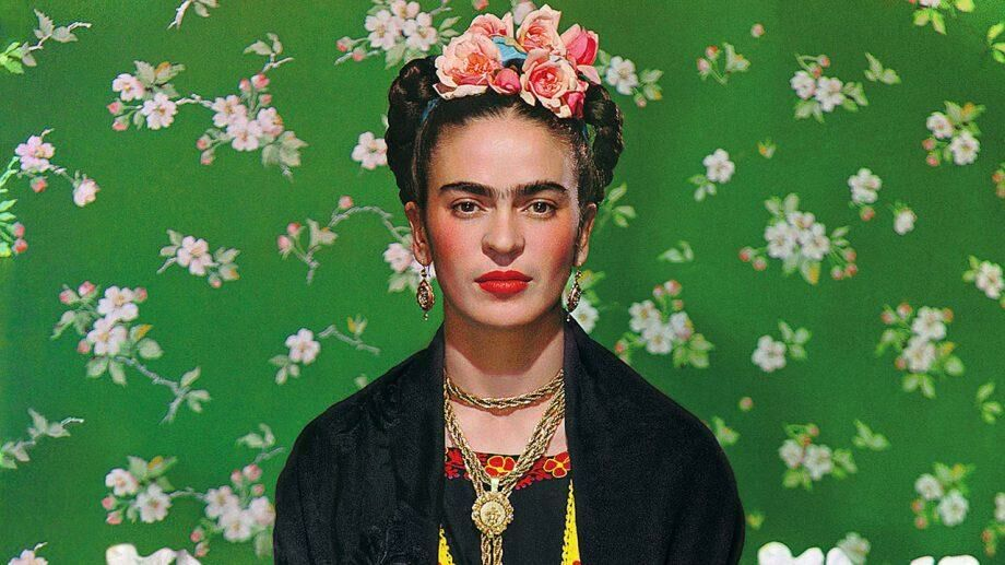 «Я рисую цветы, чтобы они не умирали»: 10 цитат Фриды Кало