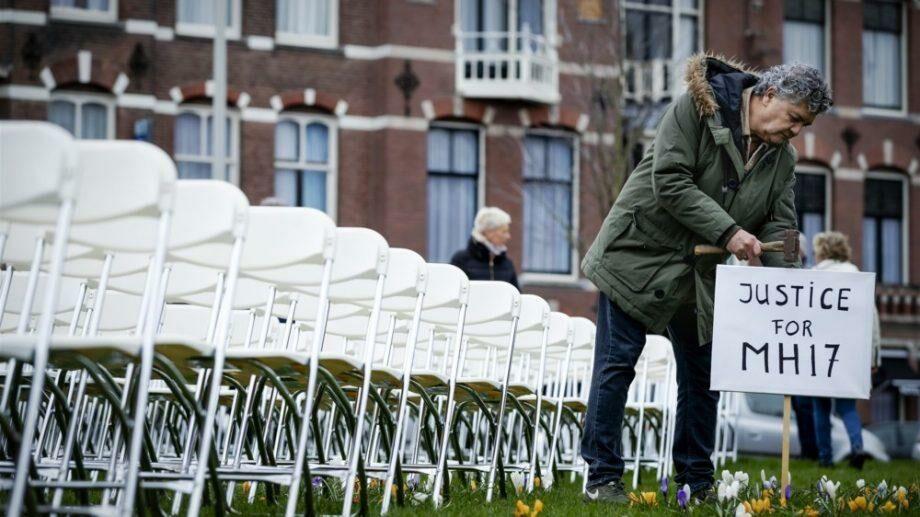 Нидерланды решили подать иск к России из-за крушения «Боинга» в Донбассе