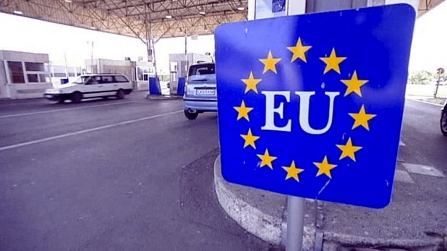 Для каких 14 стран ЕС открывает границы с 1 июля