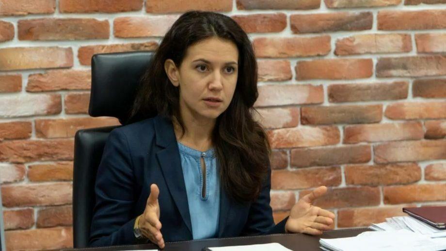 Бывшая министра юстиции о расторжении договора о концессии аэропорта: «Додон делает всё, чтобы страна потеряла еще 900 миллионов долларов»