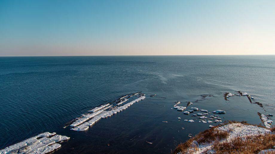 Восемь российских школьников открыли остров в Арктике