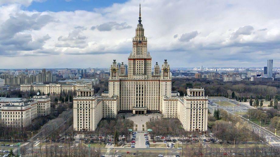 Открыт бесплатный доступ к более 200 курсам преподавателей МГУ