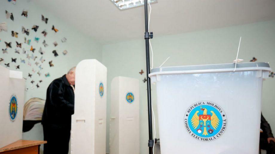 (таблица) Сколько избирателей в каждом районе Молдовы по состоянию на 1 августа 2020 года