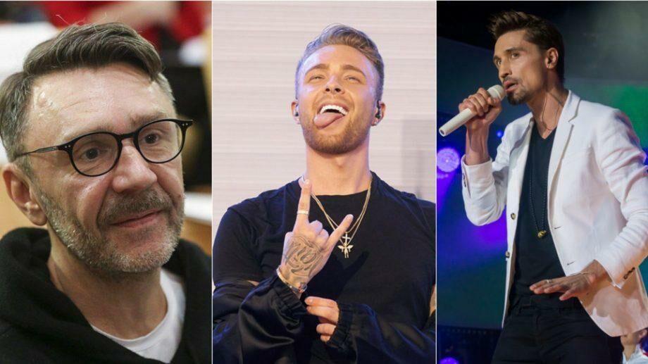 Forbes: топ-20 звезд российского шоу-бизнеса с самыми высокими доходами