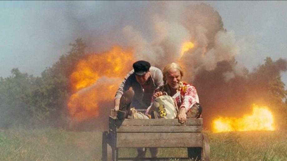 (опрос) К какому жанру фильмов молдаване отнесли текущую ситуацию в стране